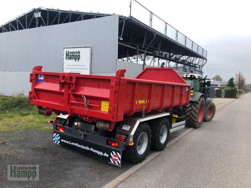 Container типа Metaltech PH 12, Neumaschine в Straubenhardt-Feldrennach (Фотография 5)