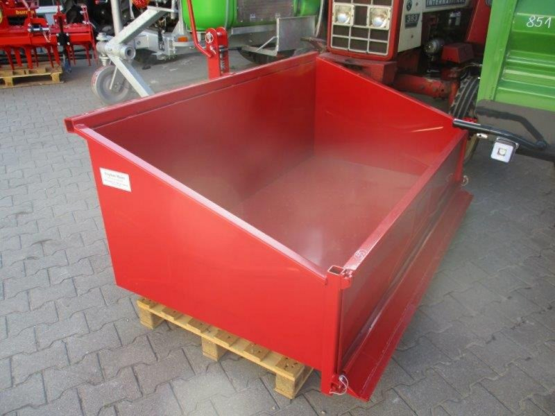 Container tip Nopi RC 180, Neumaschine in Au/Hallertau (Poză 1)