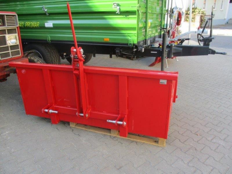 Container tip Nopi RC 180, Neumaschine in Au/Hallertau (Poză 2)