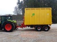 PRONAR T 185 Container