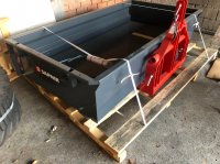 Saphir TLH240 Container