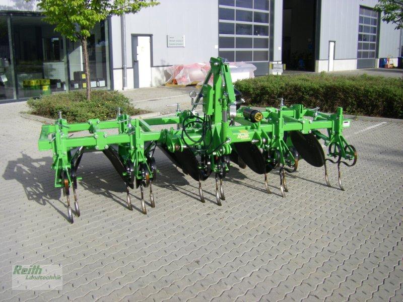 Dammformer типа AVR Dammformer Vorführgerät Speedridger, Gebrauchtmaschine в Brunnen (Фотография 1)