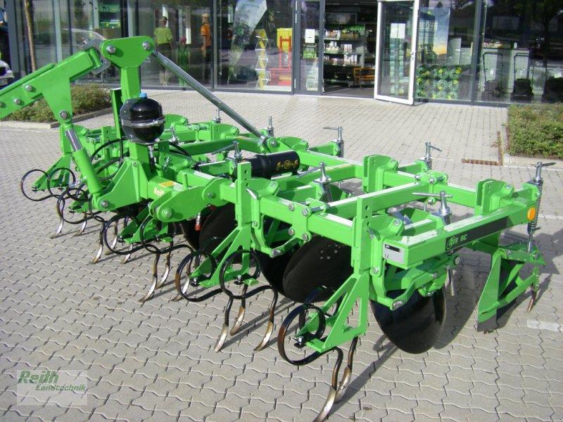 Dammformer типа AVR Dammformer Vorführgerät Speedridger, Gebrauchtmaschine в Brunnen (Фотография 2)