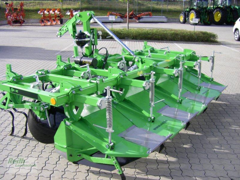 Dammformer типа AVR Dammformer Vorführgerät Speedridger, Gebrauchtmaschine в Brunnen (Фотография 3)