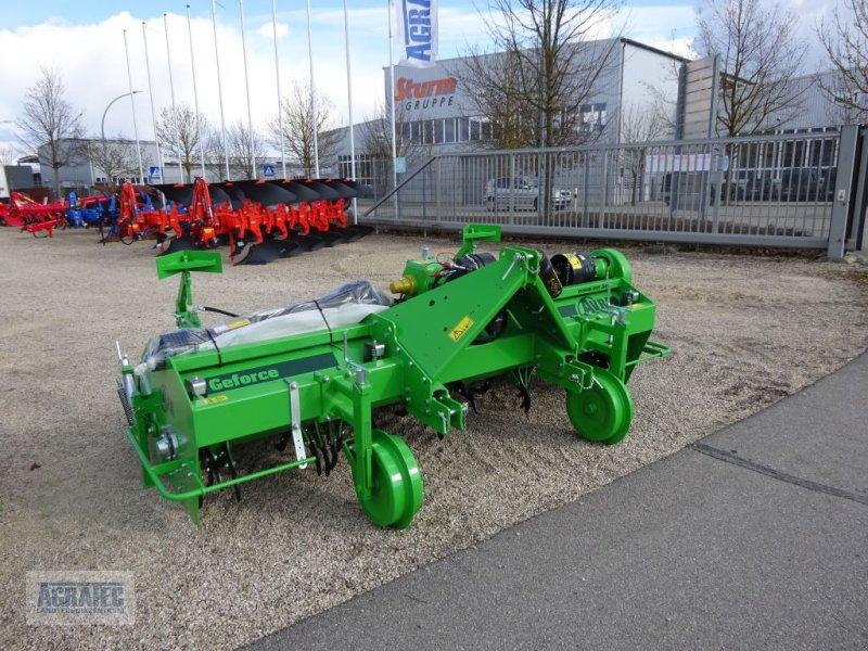 Dammformer типа AVR GE-FORCE, Neumaschine в Walpertskirchen (Фотография 1)