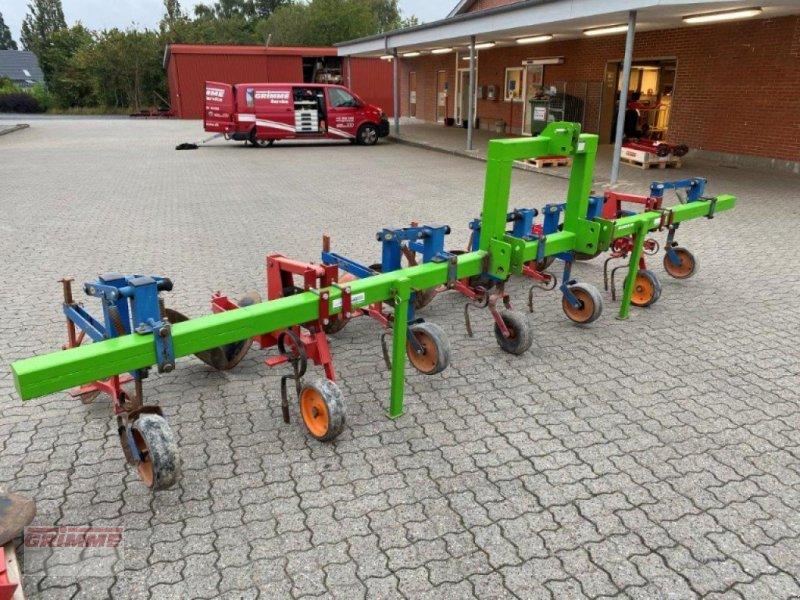 Dammformer des Typs Baselier DR, Gebrauchtmaschine in Rødkærsbro (Bild 1)