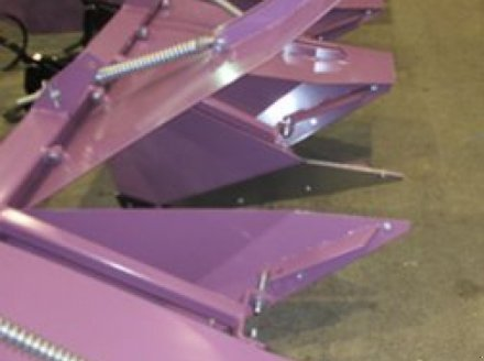 Dammformer типа Conpexim UFO 4-reihig neues Modell, Neumaschine в Apetlon (Фотография 2)