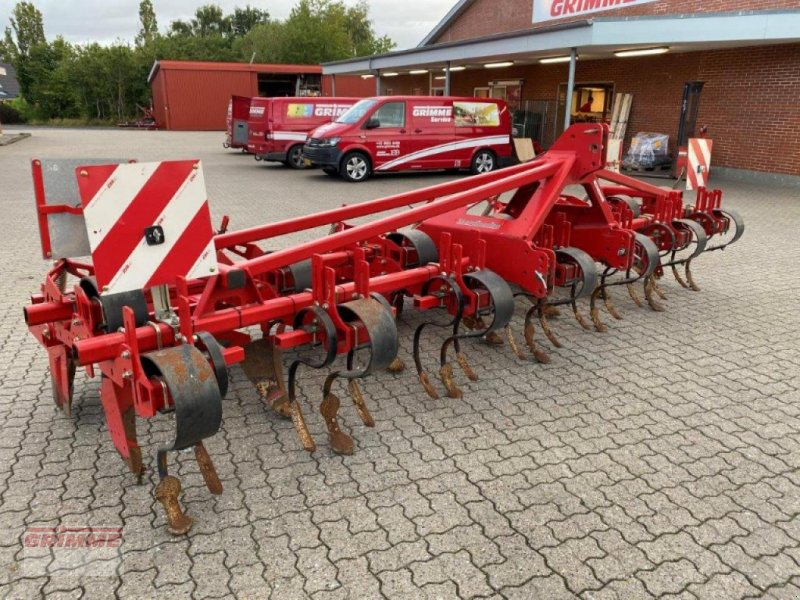 Dammformer типа Grimme GH 6 Skan, Gebrauchtmaschine в Rødkærsbro (Фотография 1)