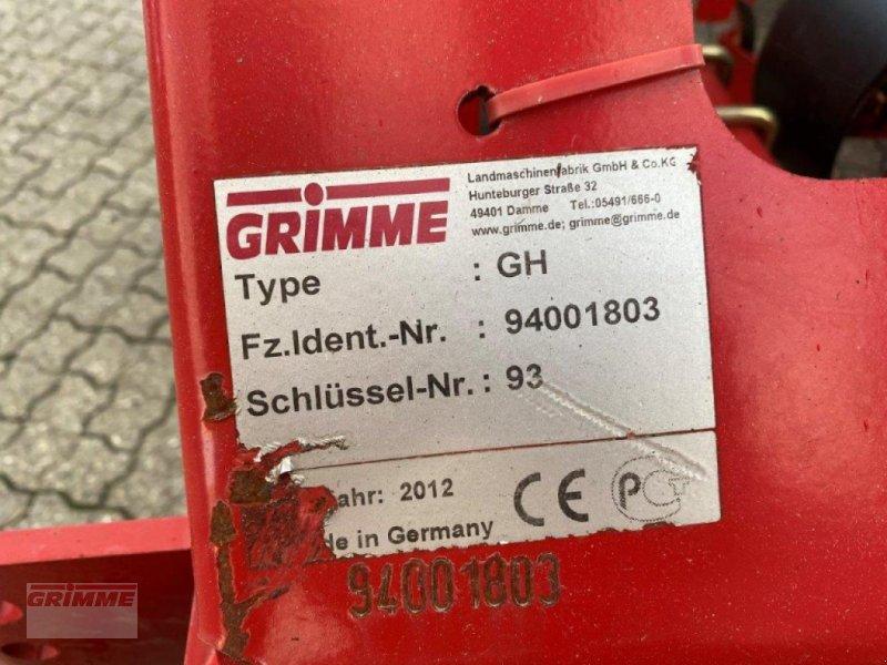 Dammformer типа Grimme GH 6 Skan, Gebrauchtmaschine в Rødkærsbro (Фотография 7)