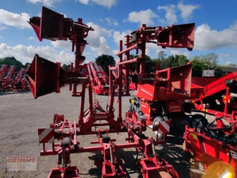 Dammformer des Typs Grimme GH, Gebrauchtmaschine in Damme (Bild 5)