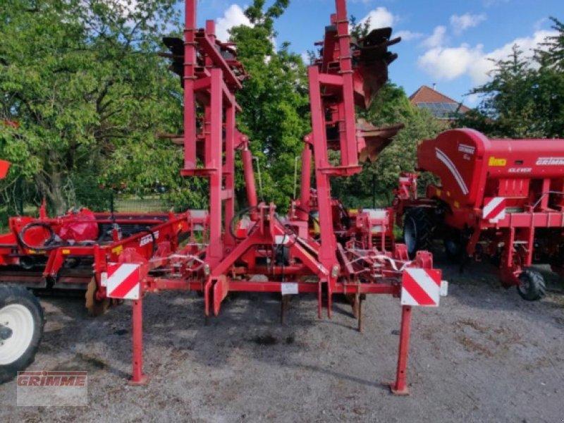 Dammformer des Typs Grimme GH, Gebrauchtmaschine in Damme (Bild 2)