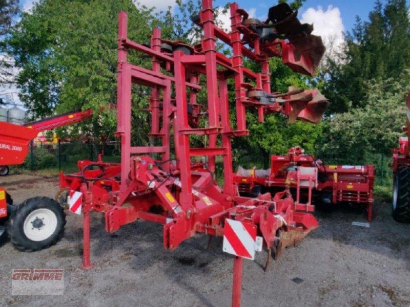 Dammformer des Typs Grimme GH, Gebrauchtmaschine in Damme (Bild 1)