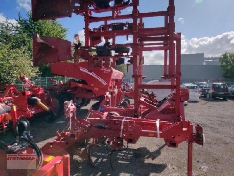 Dammformer des Typs Grimme GH, Gebrauchtmaschine in Damme (Bild 4)