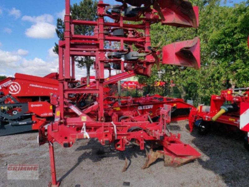 Dammformer des Typs Grimme GH, Gebrauchtmaschine in Damme (Bild 3)