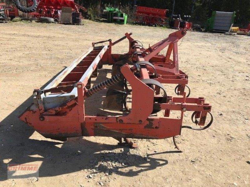 Dammformer типа Grimme HD-3000-ST, Gebrauchtmaschine в Rødkærsbro (Фотография 2)
