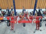 Dammformer des Typs HAK Häufelgerät, Gebrauchtmaschine in Eferding