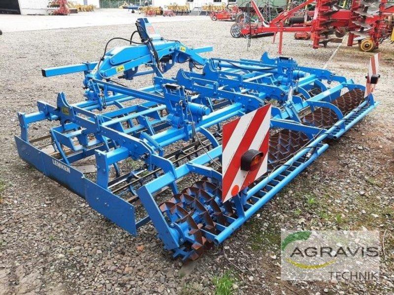 Dammformer des Typs Lemken KOMPAKTOR K 400, Gebrauchtmaschine in Königslutter (Bild 1)
