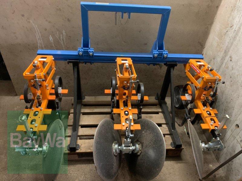 Dammformer des Typs Schmotzer Häufelgerät, Gebrauchtmaschine in Fürth (Bild 1)