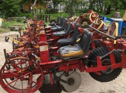 Dammformer des Typs Sonstige Amarican Transplanter, Gebrauchtmaschine in Eferding (Bild 8)