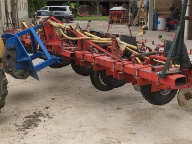 Dammformer des Typs Sonstige Amarican Transplanter, Gebrauchtmaschine in Eferding (Bild 1)