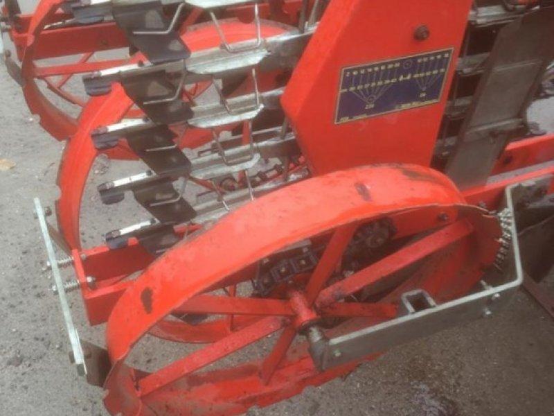 Dammformer des Typs Sonstige Checchi Magli Pflanzmaschine, Gebrauchtmaschine in Eferding (Bild 1)