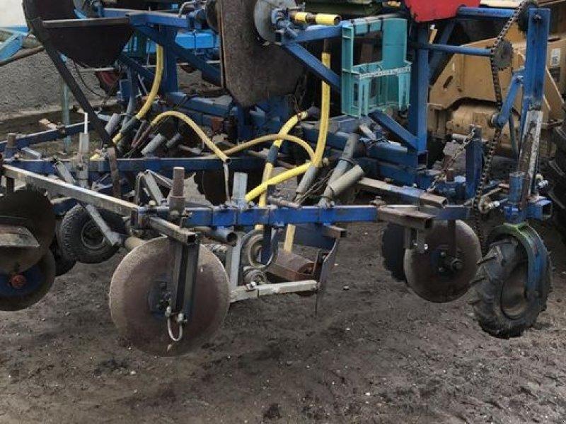 Dammformer des Typs Sonstige Folienleger 2 Reihig, Gebrauchtmaschine in Eferding (Bild 1)