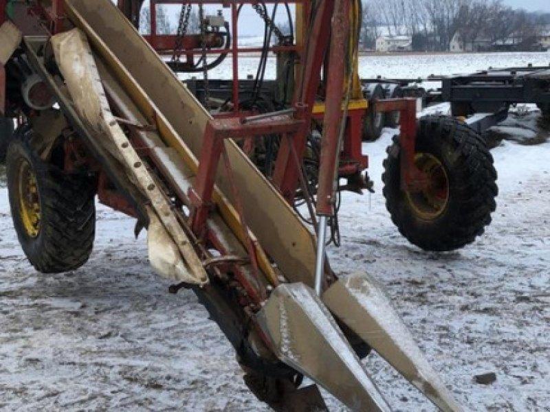Dammformer des Typs Sonstige Klemmbandroder für Lauch, Gebrauchtmaschine in Eferding (Bild 1)