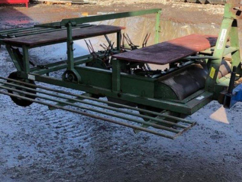 Dammformer des Typs Sonstige Metz Kompakta Pflanzmaschine, Gebrauchtmaschine in Eferding (Bild 1)