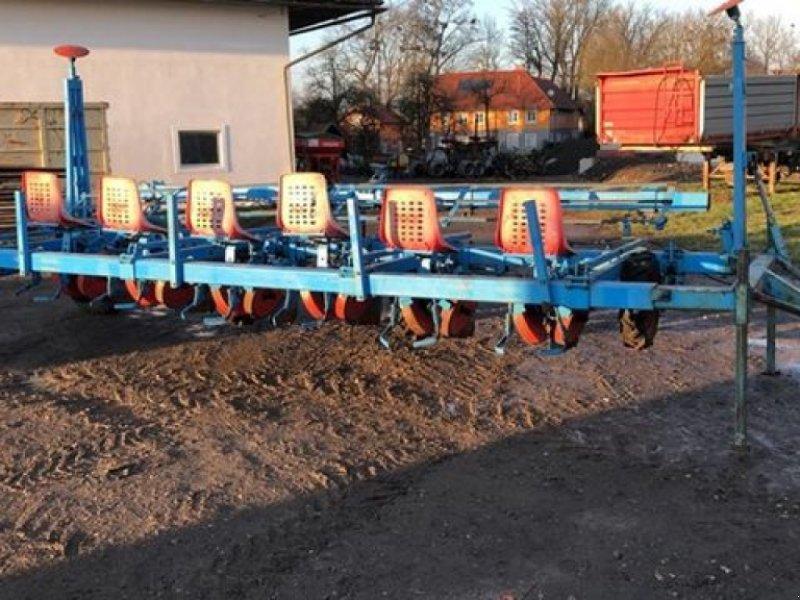 Dammformer des Typs Sonstige Monosem Super Prefer, Gebrauchtmaschine in Eferding (Bild 1)
