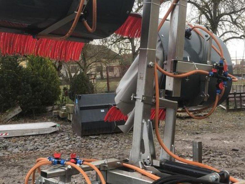 Dammformer des Typs Sonstige Skovhave Erdbeerspritzgestänge, Gebrauchtmaschine in Eferding (Bild 1)