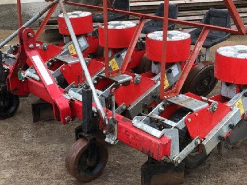 Dammformer des Typs Sonstige Spapperi Pflanzmaschine, Gebrauchtmaschine in Eferding (Bild 1)