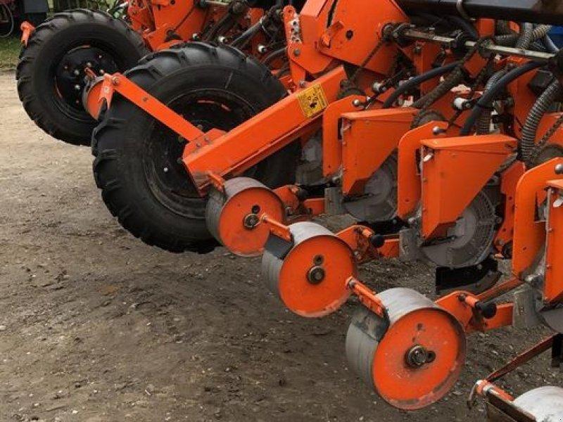 Dammformer des Typs Sonstige Stanhay 780 Gemüsesämaschine, Gebrauchtmaschine in Eferding (Bild 1)