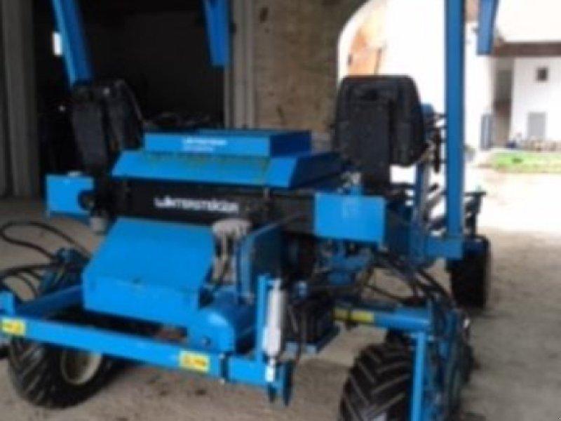 Dammformer tip Sonstige Wintersteiger Geräteträger, Gebrauchtmaschine in Eferding (Poză 4)