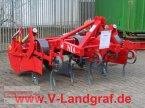 Dammformer des Typs Unia FORMA 2 in Ostheim/Rhön