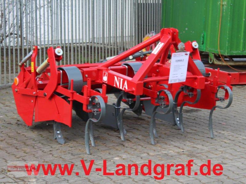 Dammformer типа Unia FORMA 2, Neumaschine в Ostheim/Rhön (Фотография 1)