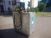 Chemo Multi Tank 1000 Dieseltank