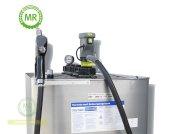 Dieseltank a típus Schütz Dieseltankanlage 1000 Liter HW40, Neumaschine ekkor: Saerbeck