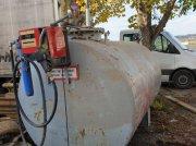 Sonstige Diesltank Dieseltank