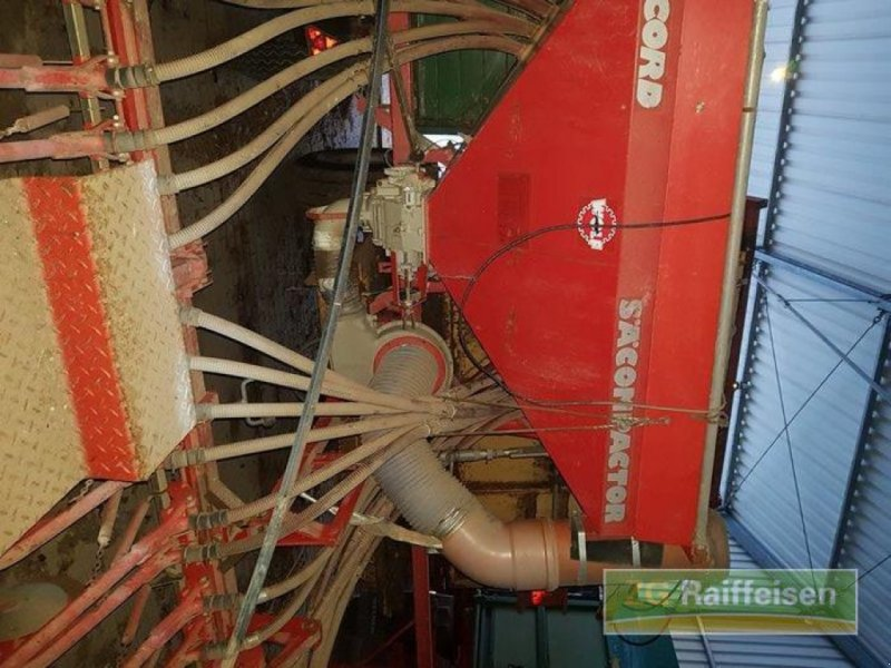 Direktsaatmaschine des Typs Accord DA, Gebrauchtmaschine in Bruchsal (Bild 2)