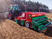 Direktsaatmaschine типа Agro-Masz SR300, Gebrauchtmaschine в Луцьк