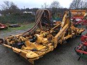 Alpego DX3.450 Maquina de siembra directa