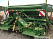 Amazone AD 303 + KE 303 Maquina de siembra directa
