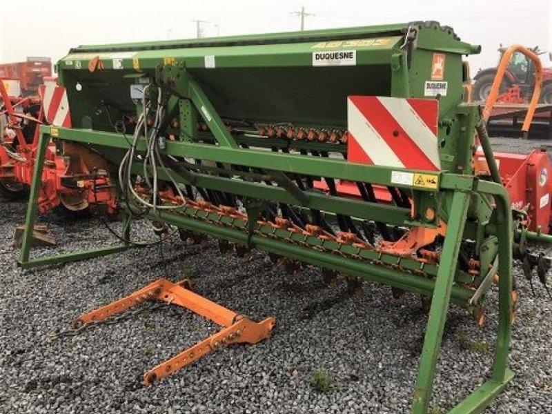 Direktsaatmaschine des Typs Amazone AD 303 SPEC, Gebrauchtmaschine in HOUPLINES (Bild 3)