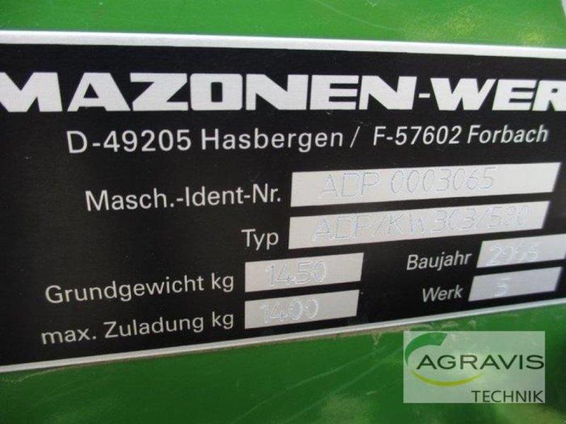 Direktsaatmaschine des Typs Amazone AD-P 303, Gebrauchtmaschine in Bergheim (Bild 8)