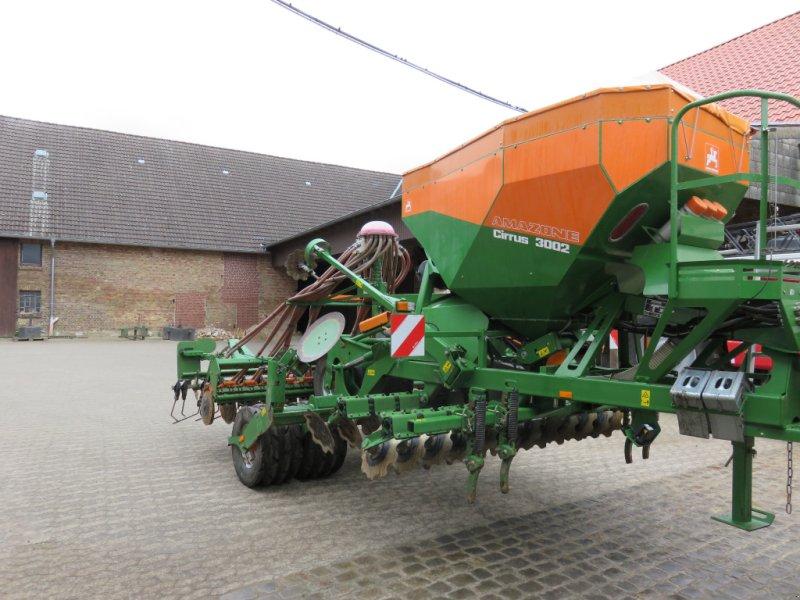Direktsaatmaschine типа Amazone Cirrus 3002, Gebrauchtmaschine в Vechelde (Фотография 1)