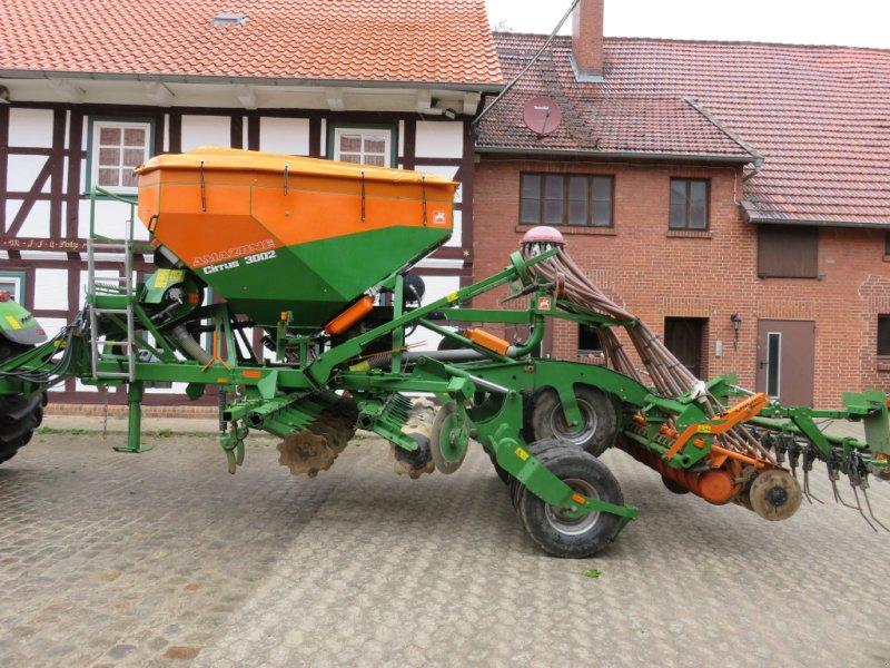 Direktsaatmaschine типа Amazone Cirrus 3002, Gebrauchtmaschine в Vechelde (Фотография 2)