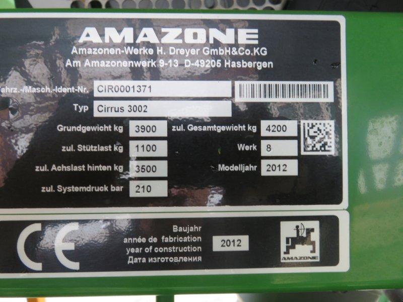 Direktsaatmaschine типа Amazone Cirrus 3002, Gebrauchtmaschine в Vechelde (Фотография 3)