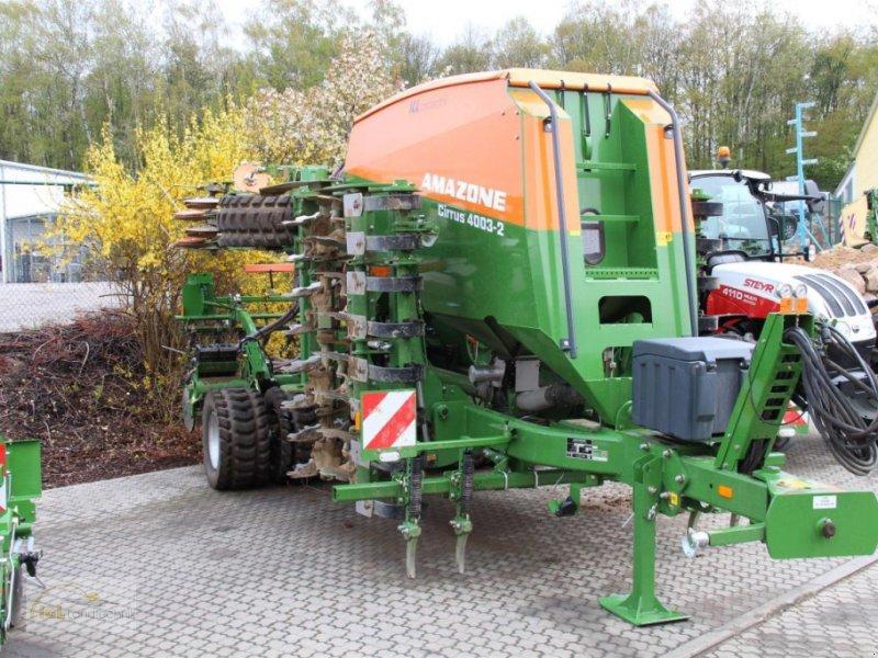Direktsaatmaschine a típus Amazone Cirrus 4003-2, Gebrauchtmaschine ekkor: Pfreimd (Kép 1)