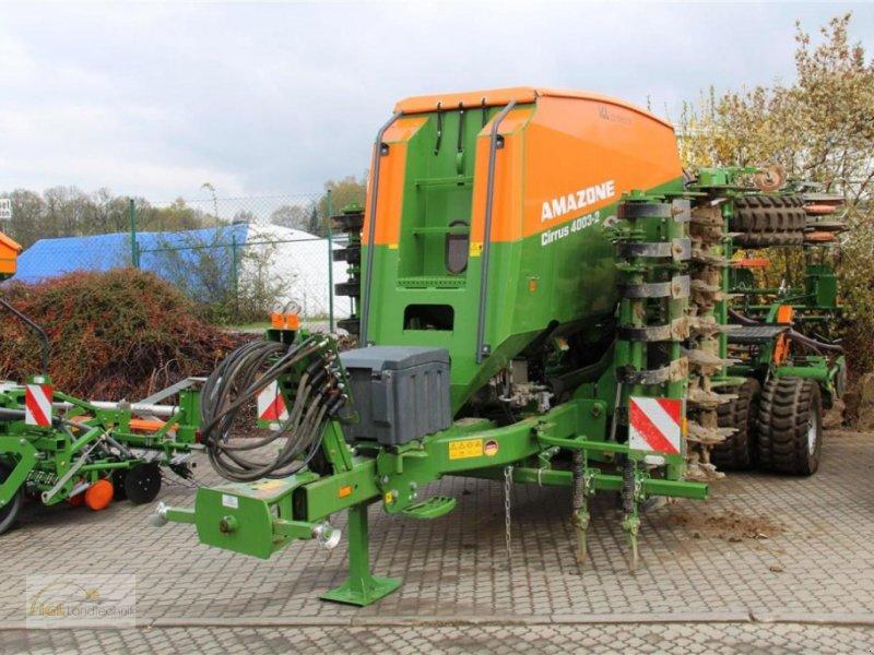 Direktsaatmaschine des Typs Amazone Cirrus 4003-2, Gebrauchtmaschine in Pfreimd (Bild 1)