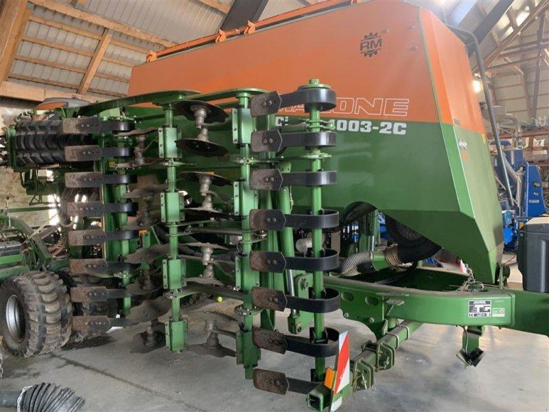 Direktsaatmaschine typu Amazone CIRRUS 4003-2C med gødning og frøudstyr, Gebrauchtmaschine w Ringe (Zdjęcie 1)